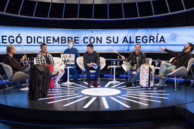 la culpa es de llorente estrena nueva temporada por comedy central adb8294