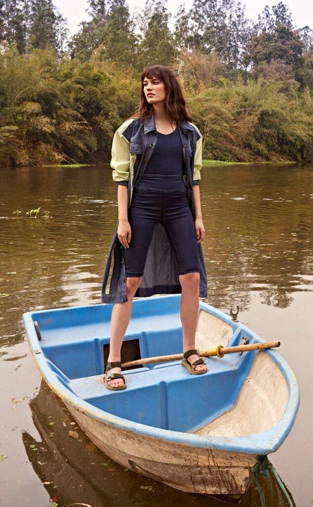 santista jeanswear cuenta su historia a traves del denim free