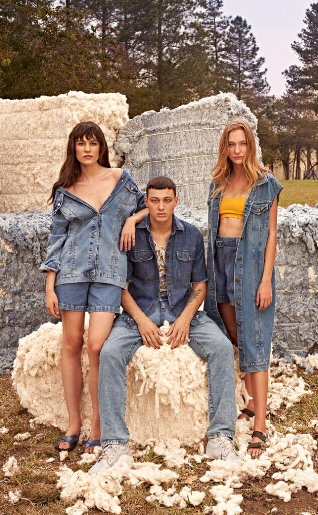 santista jeanswear cuenta su historia a traves del denim icon