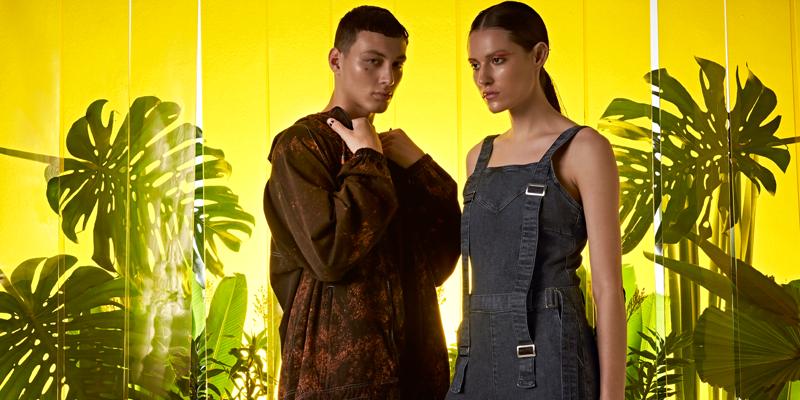 santista jeanswear cuenta su historia a traves del denim rebel protagonists