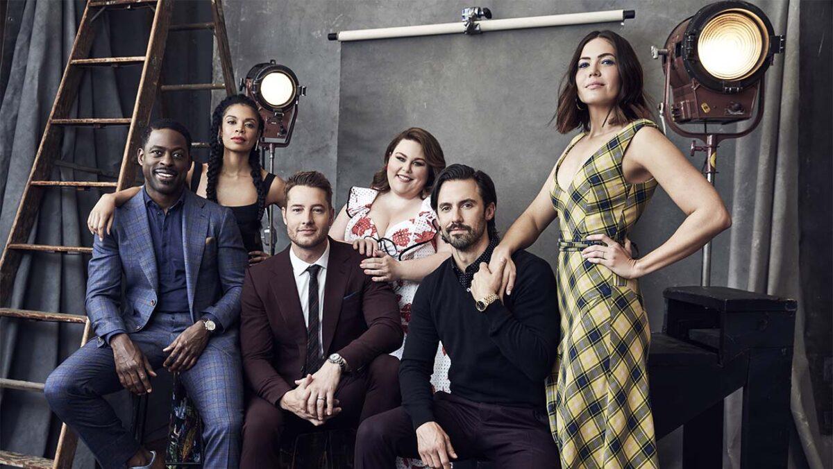 this is us estrena nueva temporada en fox premium this is us publicity h 2019