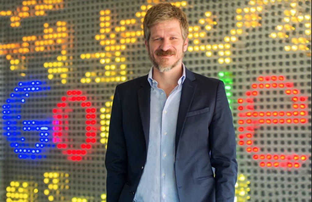 giovanni stella google colombia