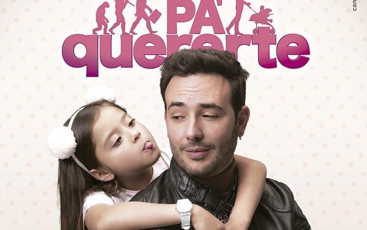 pa quererte es la novela mas vista en colombia esta semana big paquerertercn