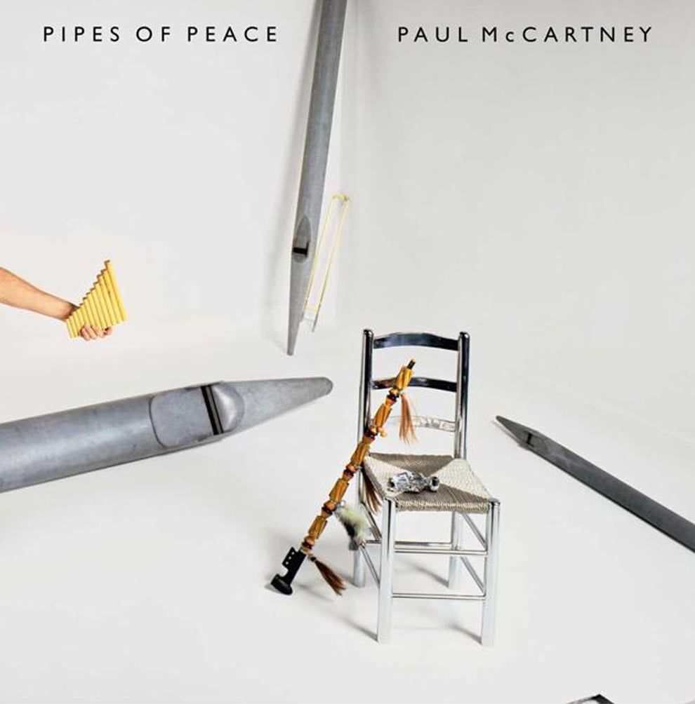 paul mccartney pipes of peace tienda.estereofonica.com 15687311354207