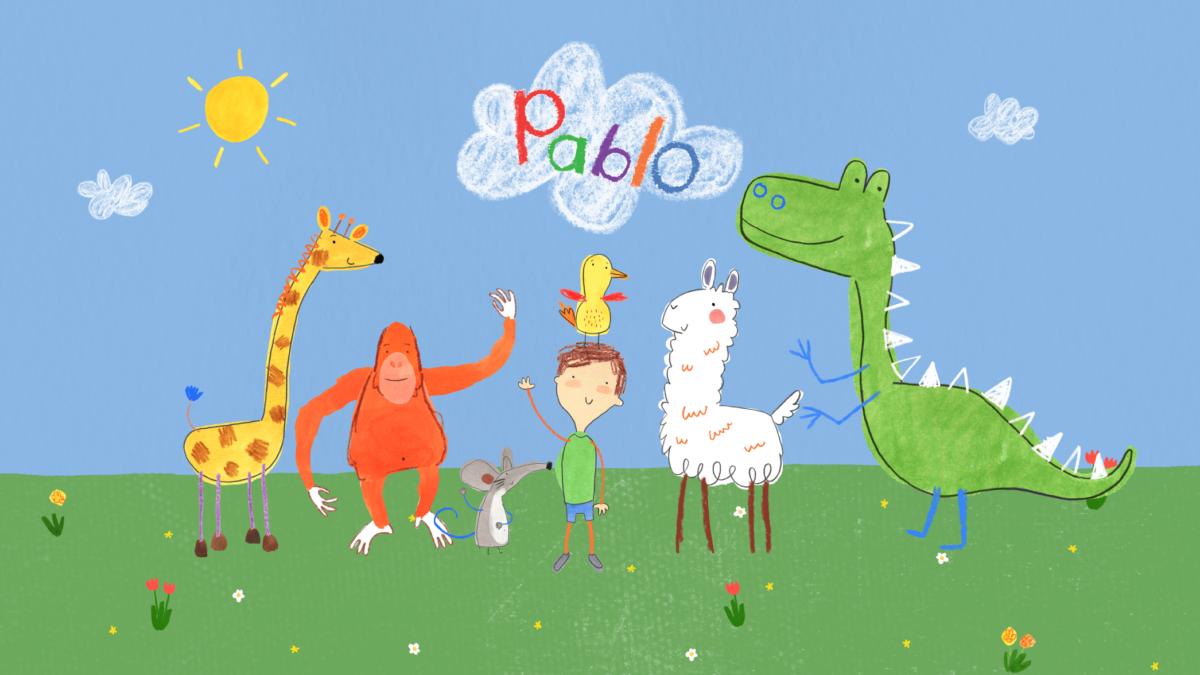 pablo regresa el dia mundial del autismo original 1584489076 pablo group shot with logo