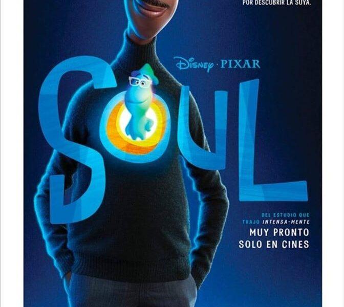 soul disney prepara su nuevo titulo para este verano soul poster 2