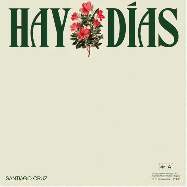 hay dias santiago cruz le canta a los dias dificiles y presenta su podcast unnamed 18