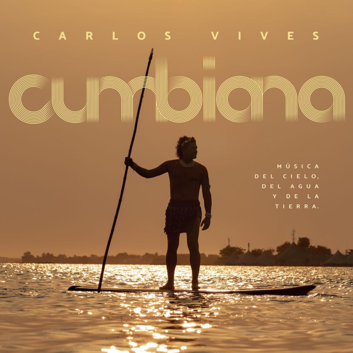cumbiana carlos vives presenta su nuevo disco cv cover cumbiana