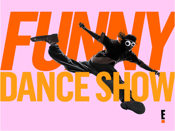 funny dance show