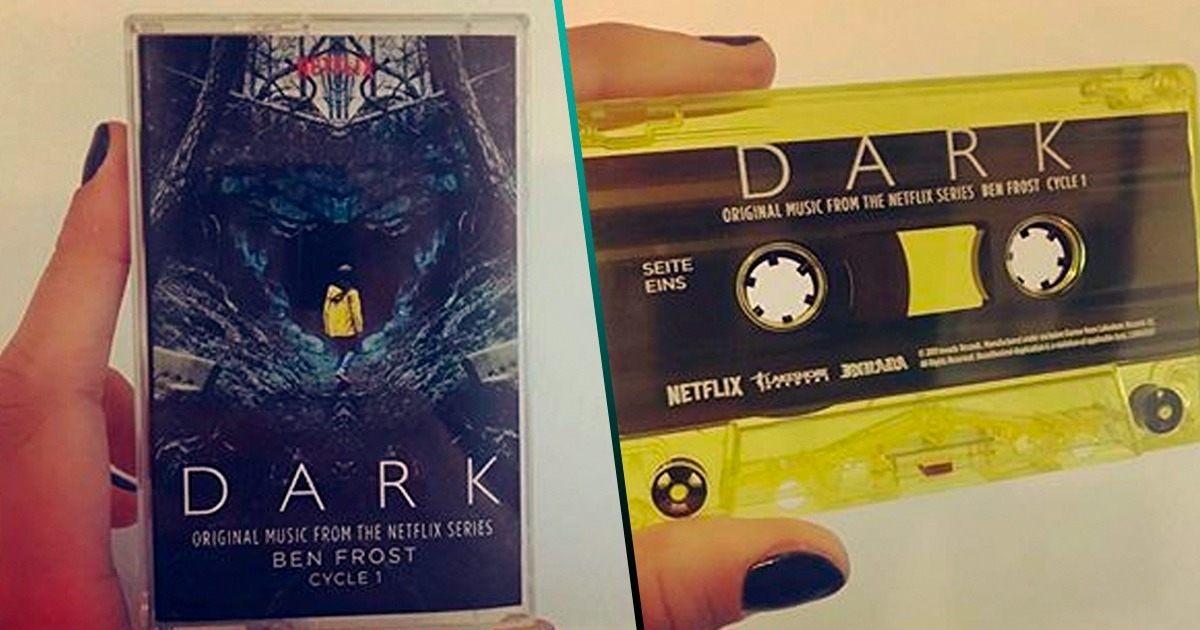 lanzan casetes con la musica original de dark y si son oficiales 1200x630 1