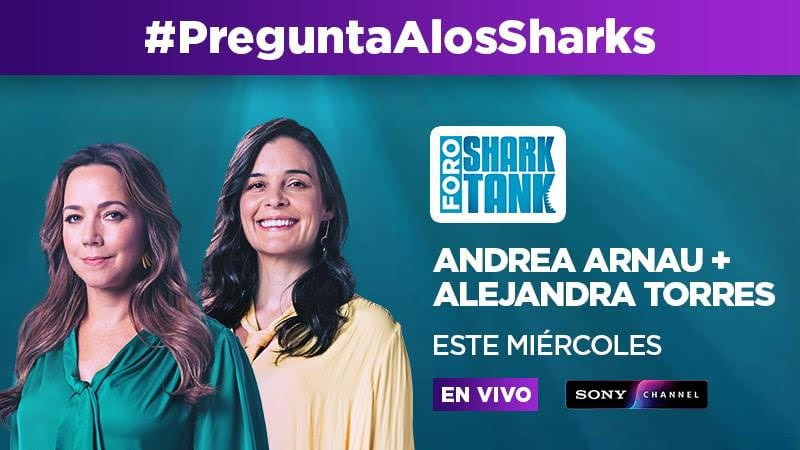 las tiburonas de shark tank colombia responden en foro virtual unnamed 58