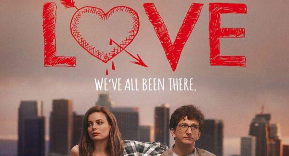 lista de series de comedias romanticas imperdibles en