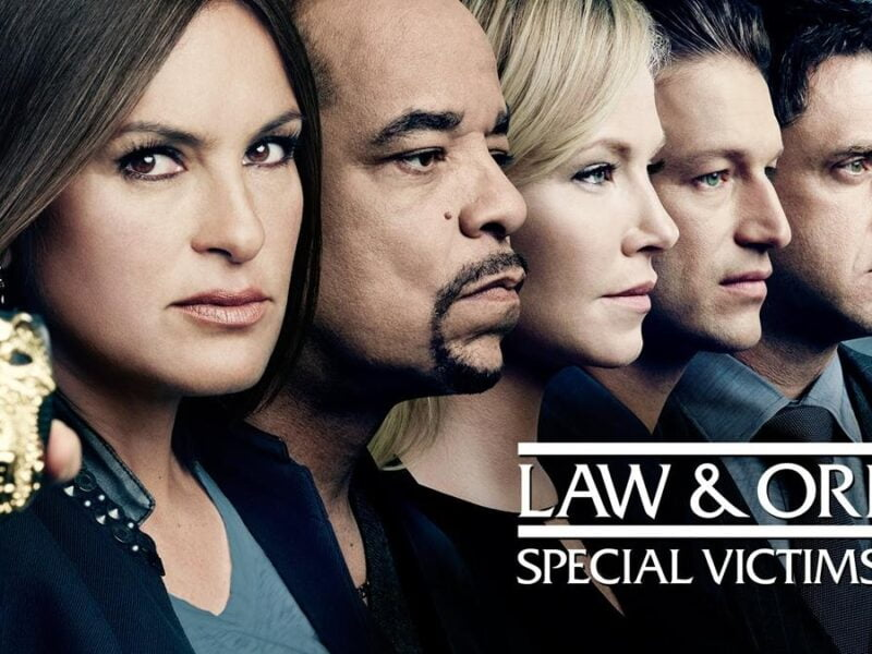 maraton de la ley y el orden uve los fines de semana de mayo law order svu