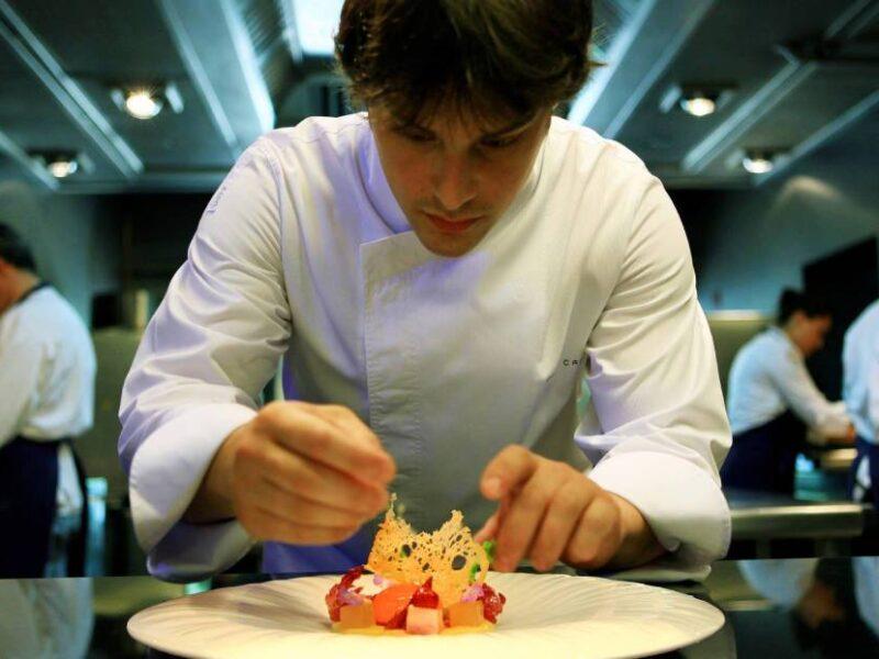 tres recetas de alta cocina para convertirte en el mejor chef de tu casa jordi cruz