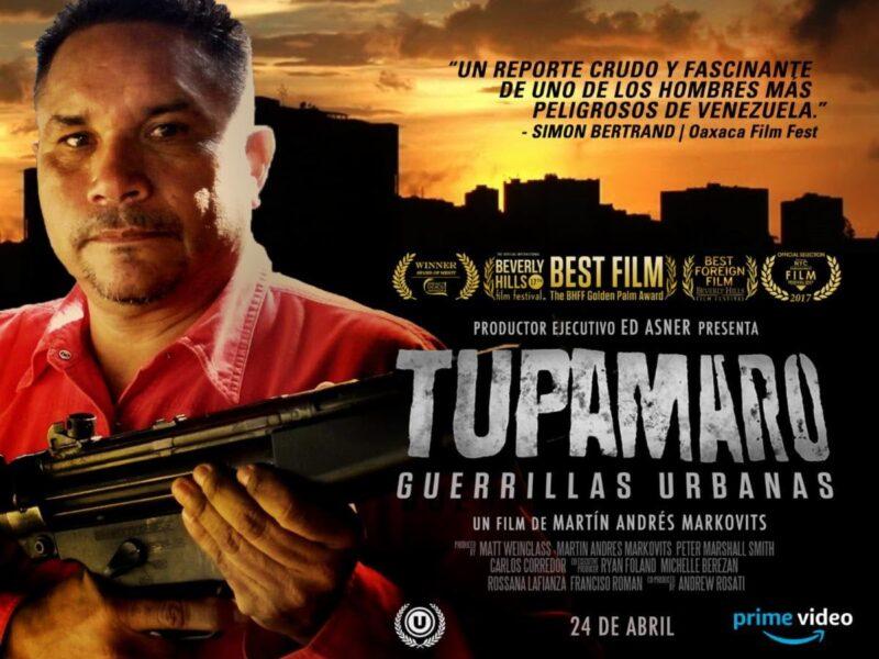 tupamaro guerrillas urbanas el controversial documental venezolano unnamed 55