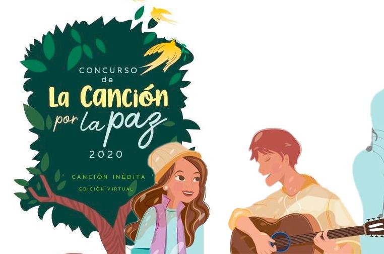 asi sera el concurso de la cancion por la paz 2020 concurso de la cancion por la paz 2020 3