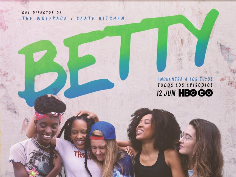 betty la serie de skaters que llega a hbo go 230731