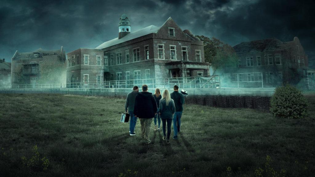 caceria de fantasmas asilo pennhurst se estrena en ae ae caceria de fantasmas asilo pennhurst