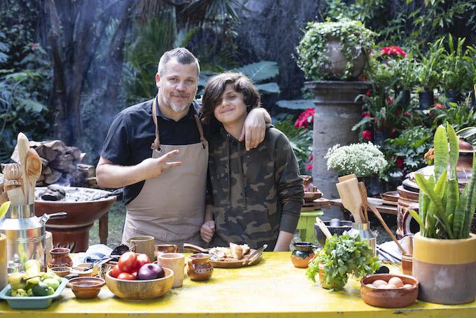 en el dia del padre aprende recetas para cocinar en familia con el gourmet unnamed 6