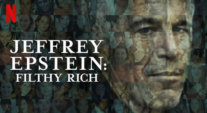 jeffrey epstein filthy rich la serie de netflix sobre su horrible red de abuso