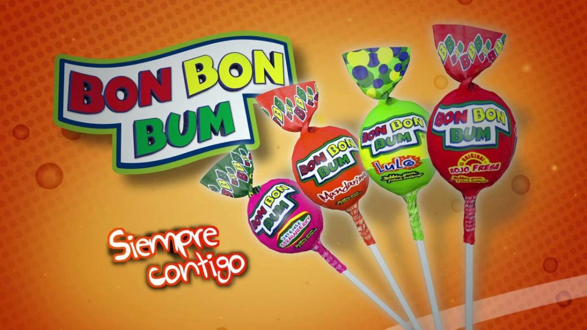 la marca colombiana bon bon bum conquista los estados unidos caramelos dulces bonbonbum columbianas de distintos sabores d nq np 833333 mla25896740522 082017 f