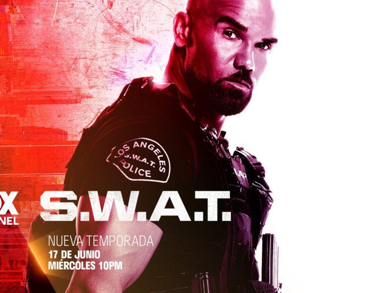 la serie policial s w a t regresa con su tercera temporada original 1591979104 fox channel swat s3 1 foto destacada