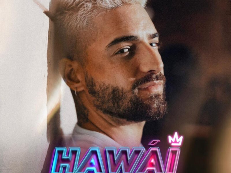 con hawai maluma presenta su nuevo disco unnamed 87