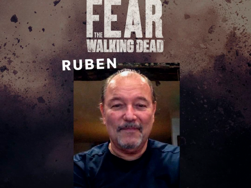 hoyruben blades estara en el panel de fear the walking dead unnamed