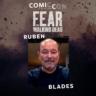 hoyruben blades estara en el panel de fear the walking dead unnamed