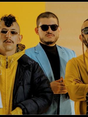 lospetitfellas presentan 777 su nuevo album de estudio unnamed 37