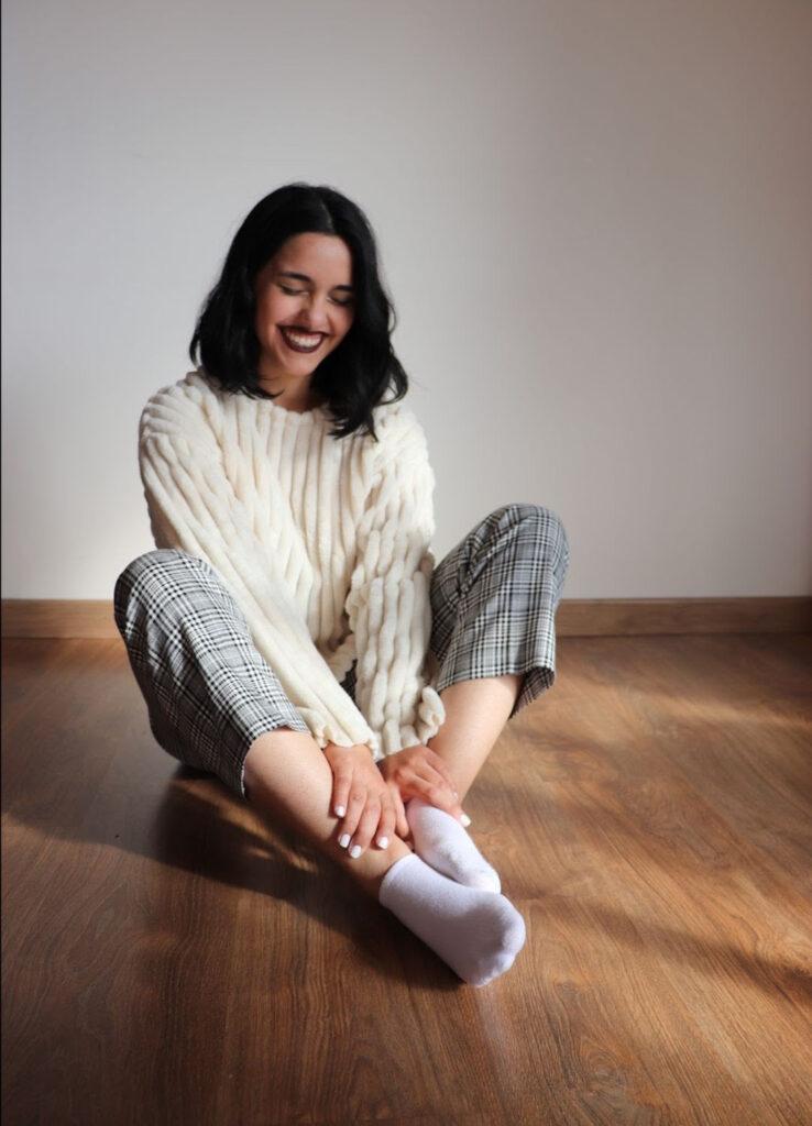 Camila Borrero