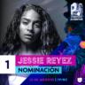Nominación Jessie Reyes