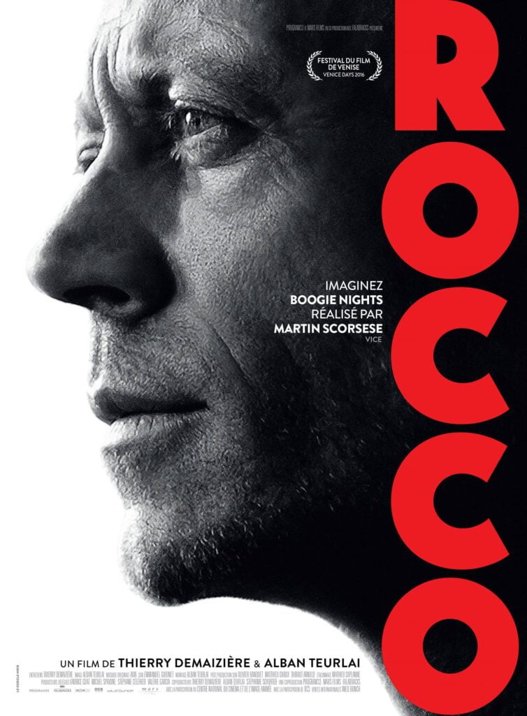 Documental de Rocco Siffredi