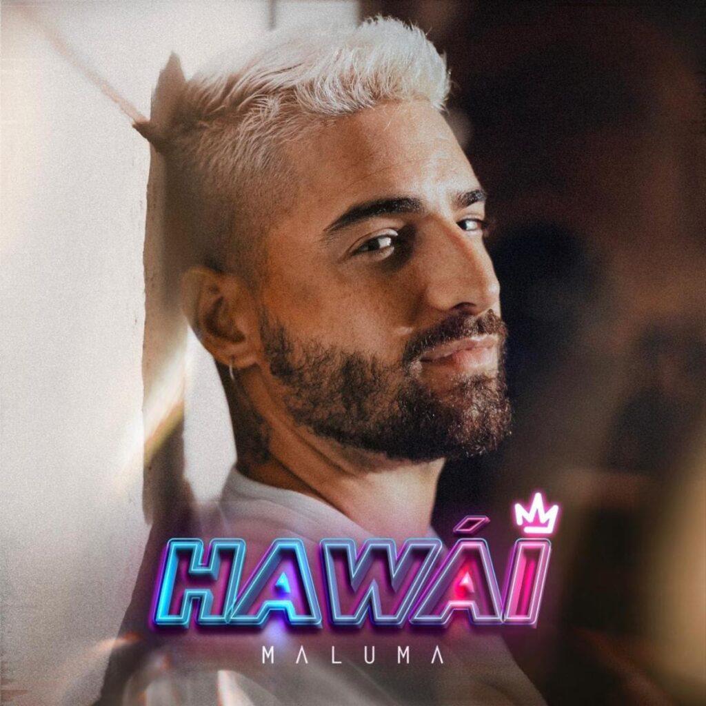 hawai de maluma se convierte en exito internacional 2 global top spotify con hawai maluma presenta su nuevo disco unnamed 87