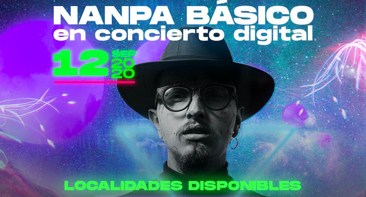 nanpa basico anuncia su primer concierto digital unnamed