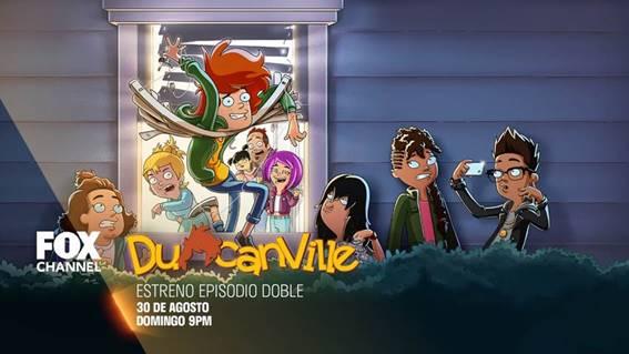 nueva temporada de los simpson y estreno duncanville image007