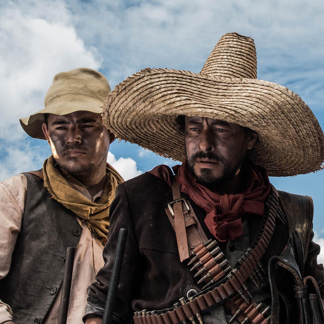 adios al amigo revive la guerra de los 1000 dias adios amigo sombreros