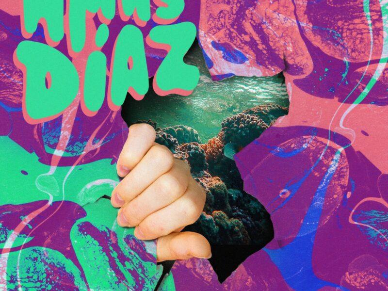 el duo tropical electro funk hmns diaz lanza marea hmns diaz 2