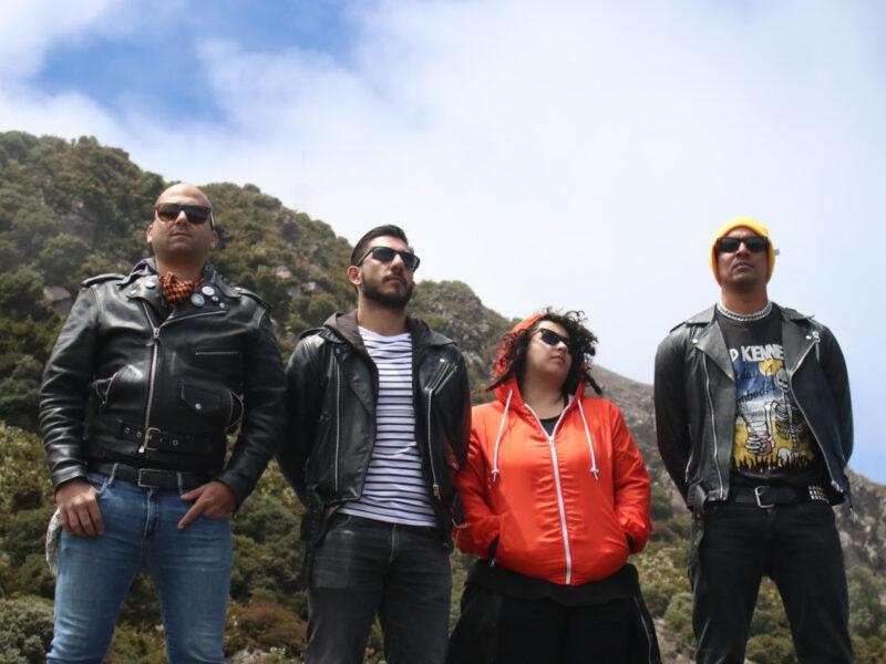 la banda de punk rock costarricense malas palabras estrena su disco semper fidelis unnamed 1