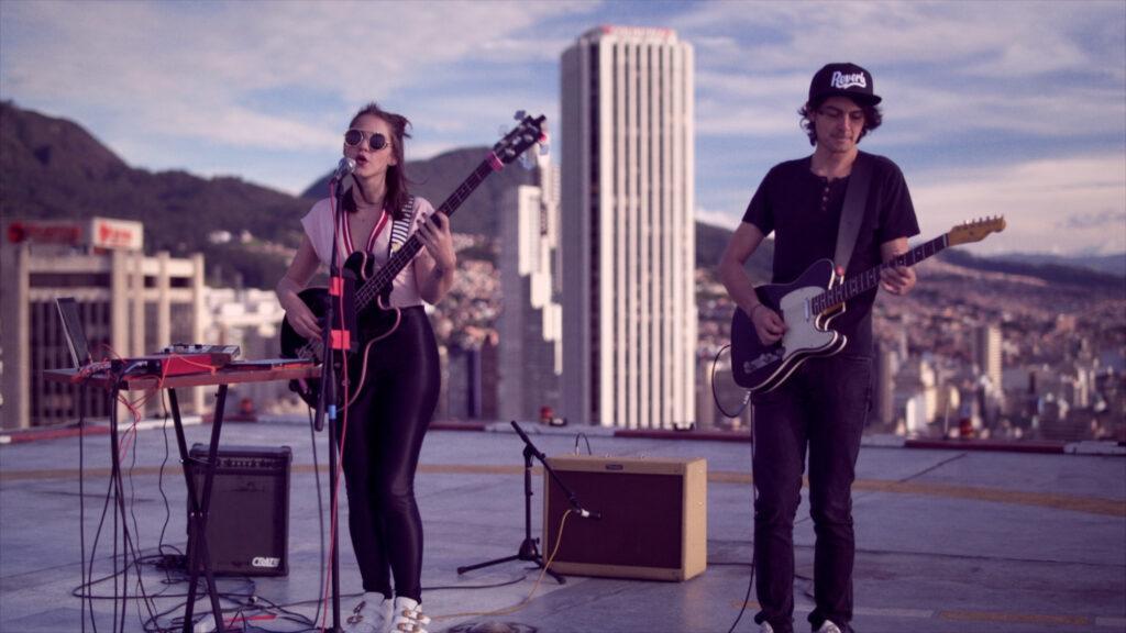 la tonga un proyecto que promueve la diversidad musical latinoamericana 1 la tonga emilia