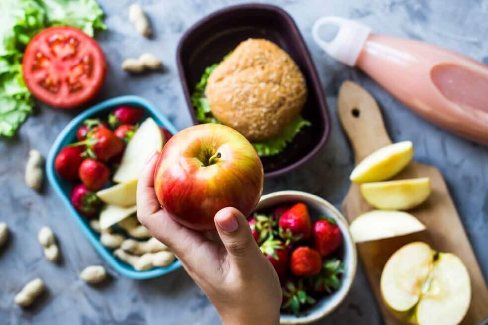 que alimentos ayudan a aumentar los niveles de glutation o mejoran nuestras
