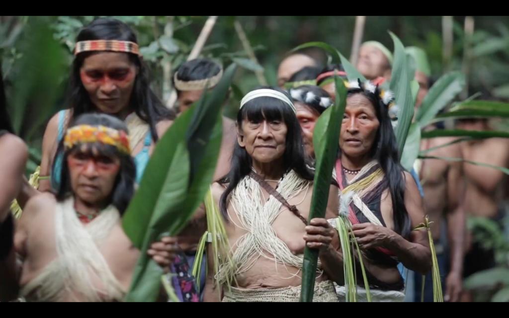 sepultura estreno su video guardians of the earth guardianes de la tierra