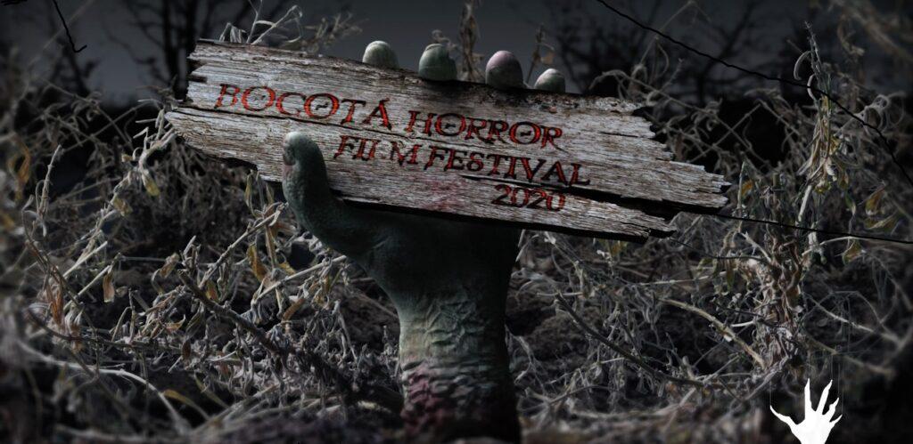 conoce la programacion del bogota horror film festival 2020 bogota horror film festival 1