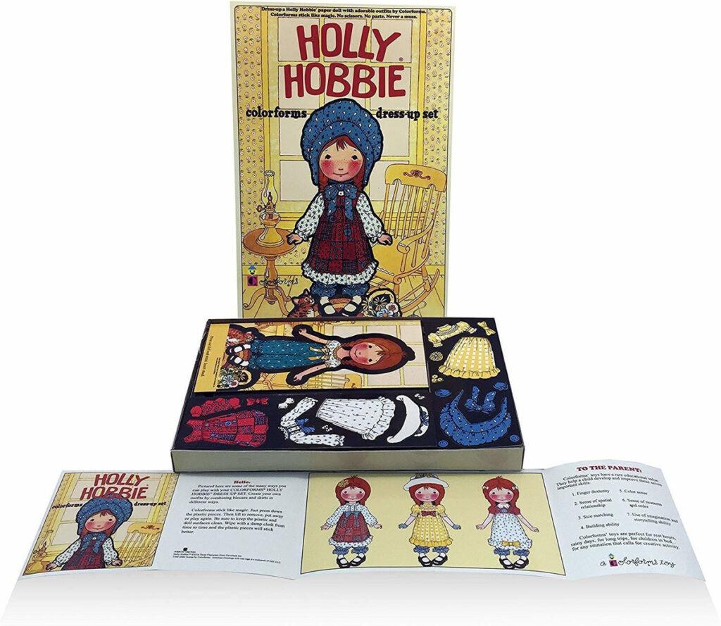 disney channel estrena holly hobbie clasicos holly hobbie d nq np 999869 mco40597258167 012020 f