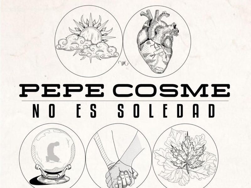 el cantautor colombiano pepe cosme lanza su ep debut no es soledad pepe cosme 7