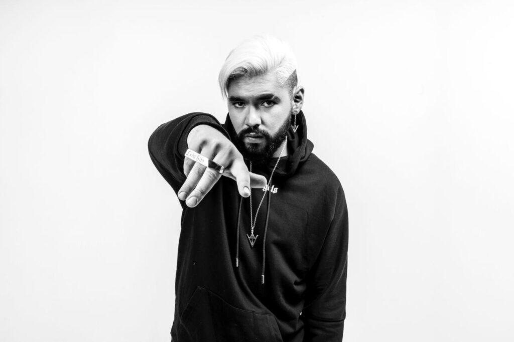 el dj colombiano sam tapias lanza respirar un antidoto que reconforta al escuchar sam tapias 2
