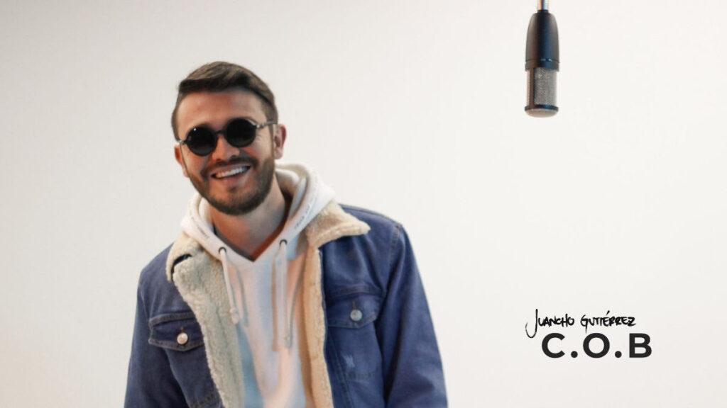 juancho gutierrez nos presenta su mas reciente sencillo con otros besos unnamed 1
