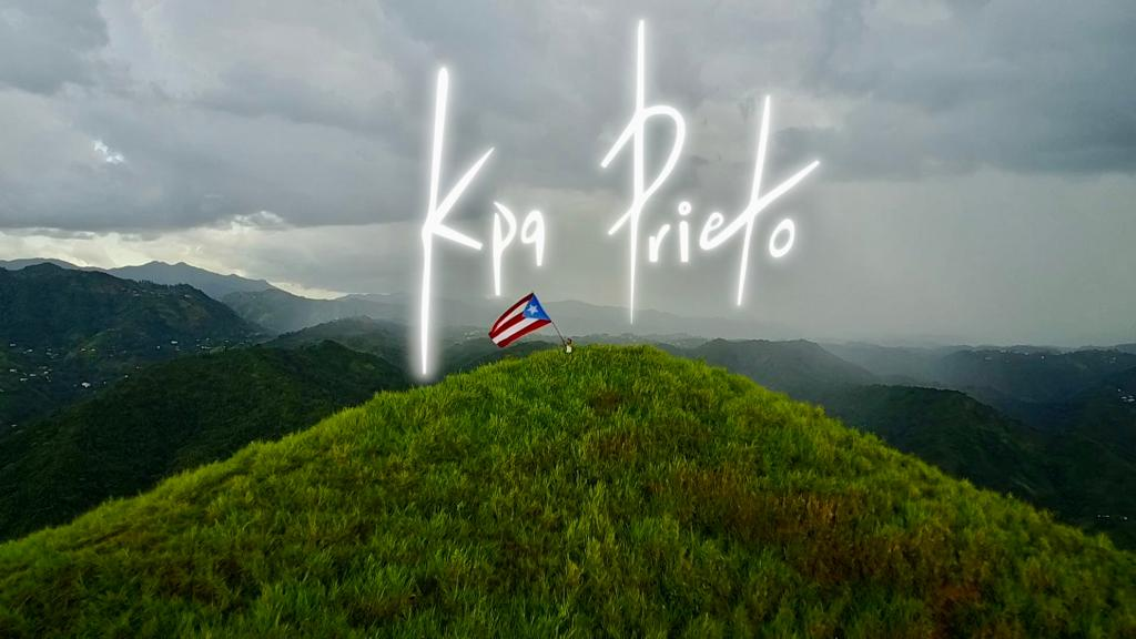 la banda puertorriquena de rock kpa prieto presenta no tendremos donde ir kpa prieto 4