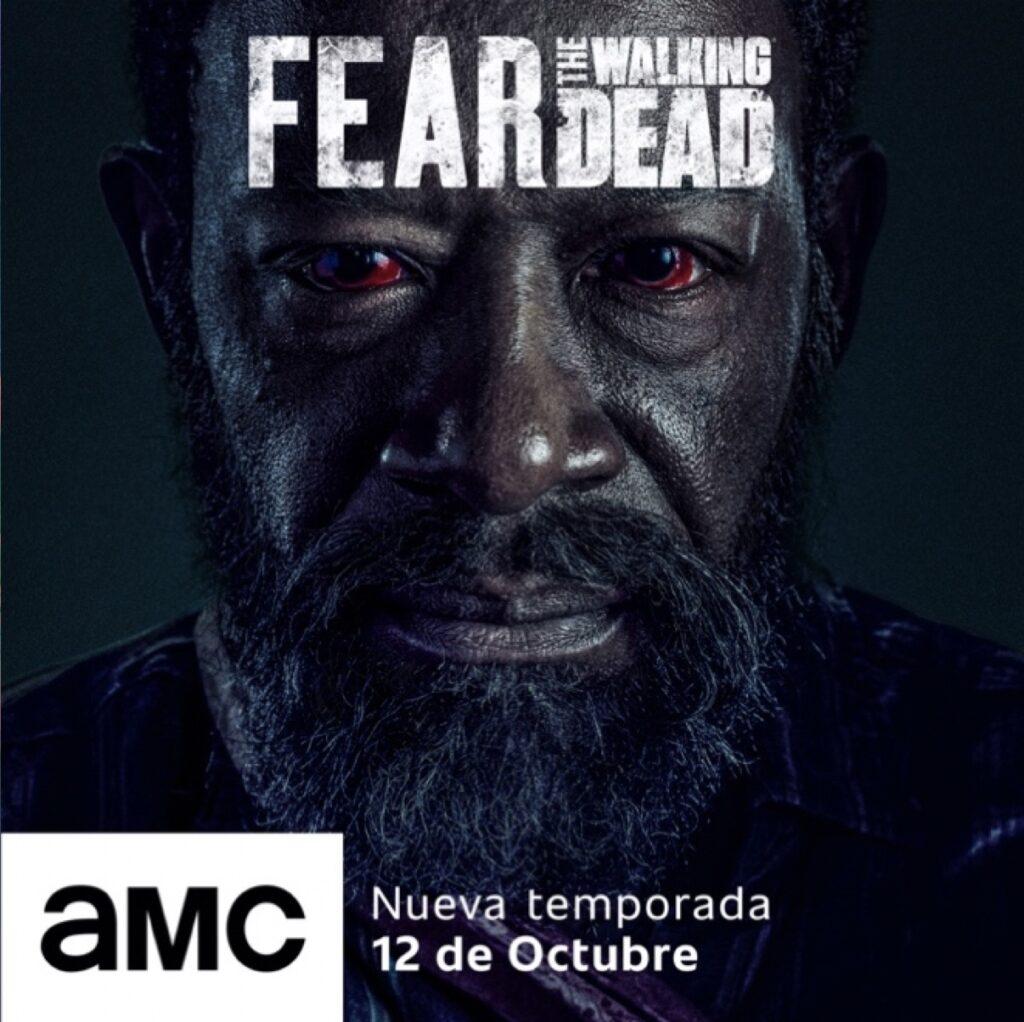 Fear The Walking Dead se estrena en AMC