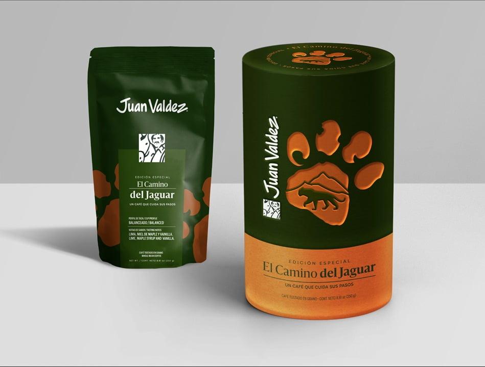 El Camino del Jaguar, Edición Especial conmemorativa